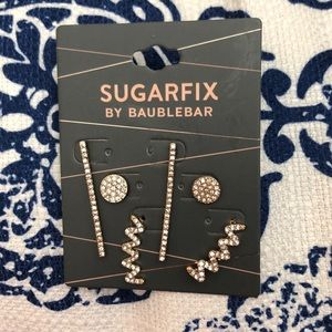 Sugarfix by Baublebar Earring Set